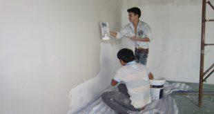 Thợ sơn nhà giá rẻ tại TP Biên Hòa