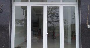 Làm vách ngăn nhôm cửa kính tại quận 2