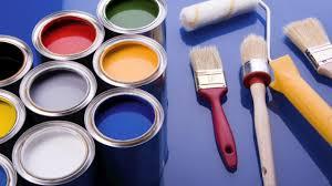 Thợ sơn nhà tại quận 4 tphcm