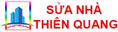 Dịch vụ sửa chữa nhà Thiên Quang phát