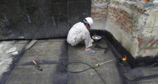 Dịch vụ chống thấm tại quận Gò Vấp