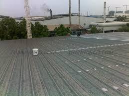 Thợ chống dột mái tôn tại quận thủ đức
