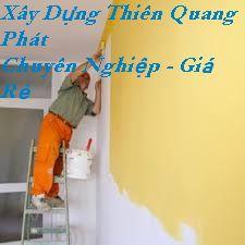 Sơn sửa nhà tại quận thủ đức