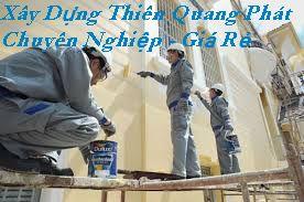 Thợ sơn nhà,sơn nước tại quận 2