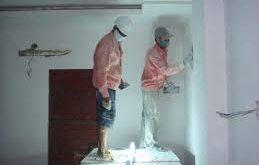 Sơn sửa nhà tại quận Quận Thủ Đức