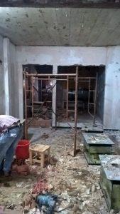 Thợ sửa nhà tại quận 4-nâng cấp nhà ở-làm sàn nhà