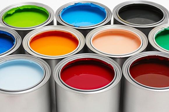 Thợ sơn sửa nhà tại quận 11