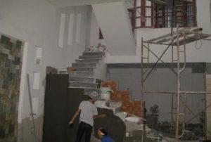 Thợ sửa nhà tại quận 5