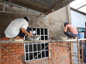 Thợ sửa nhà tại quận 7
