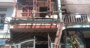 Thợ sửa nhà tại quận 11