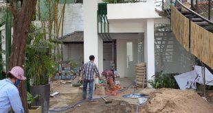 Thợ sửa chữa nhà tại Biên Hòa