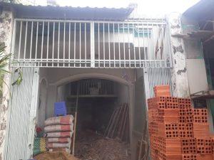 Thợ sửa chữa nhà ở tại quận 10