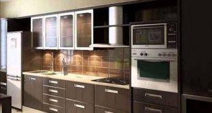 Làm tủ bếp, tủ quần áo nhôm kính Biên Hòa
