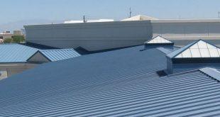 Lợp mái tôn nhà xưởng tại Nhơn Trạch